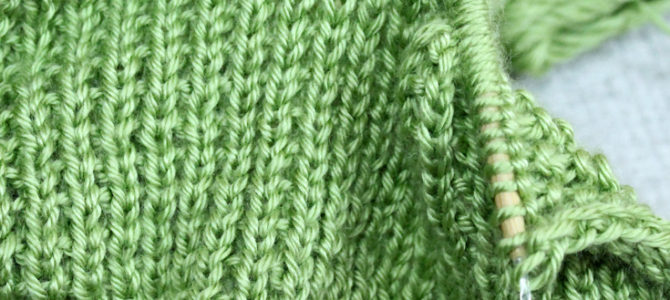 Learn to Knit – Index