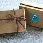 PurlsAndPixels gift box for necklace