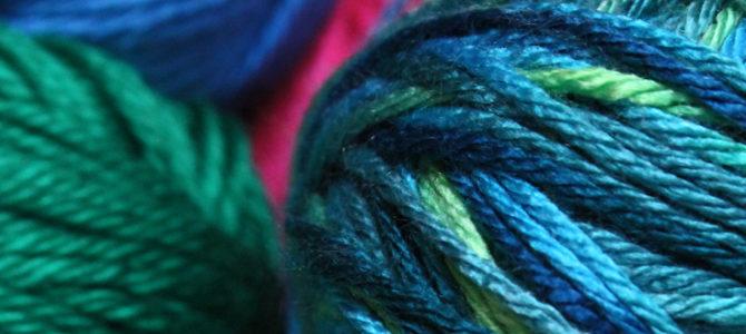 Knitting Materials, Choosing Yarn & Needles for Beginners